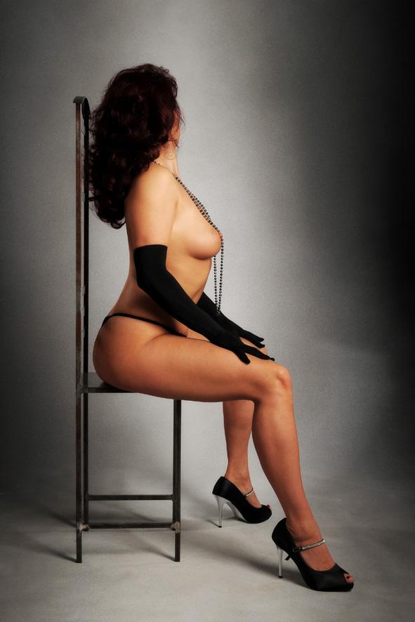 professionell massage voyeur